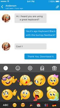 Stickers For Messenger App screenshot 4