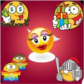 Emoji Stickers icon