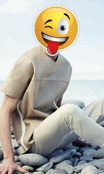 Emoji Stickers screenshot 2