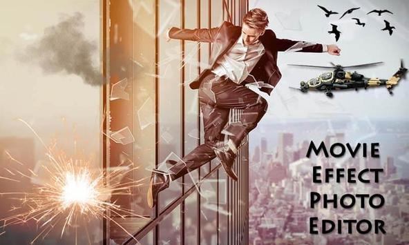 Movie Effect Photo Editor apk screenshot