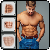 Six Pack Photo Editor icon