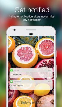 Sticker Pattern Lock Screen - Secure Screen Lock apk screenshot