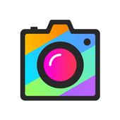 V Camera - Photo editor, Stickers, Collage Maker icon