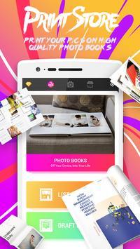 V Camera - Photo editor, Stickers, Collage Maker screenshot 4
