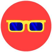 Sticker Face Maker icon
