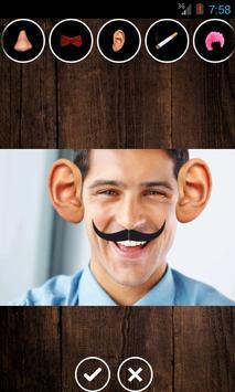 Sticker Face Maker screenshot 3
