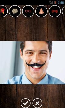Sticker Face Maker screenshot 2