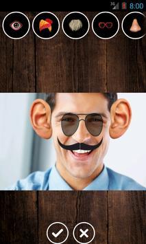 Sticker Face Maker screenshot 4