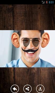 Sticker Face Maker screenshot 5