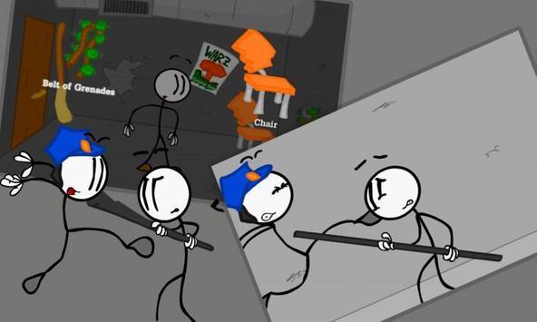 The Final Break apk screenshot