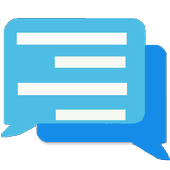 Sticko SMS - Theme Messaging icon