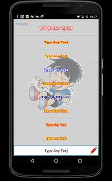 Adesivos para whatsapp apk imagem de tela