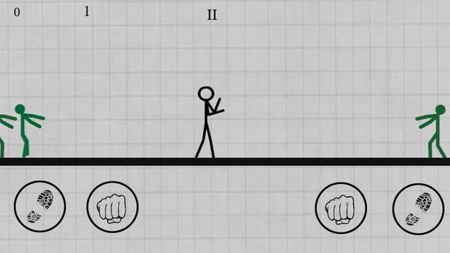 StickMan Fighting apk screenshot