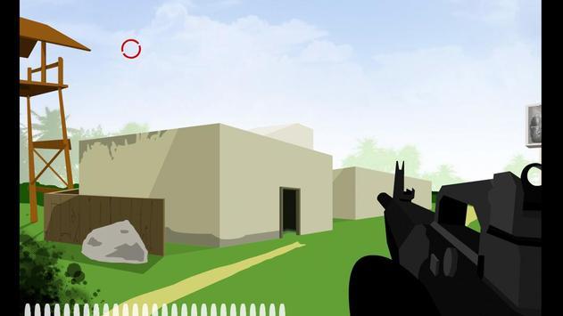 Stickman Shooting Board No.2 screenshot 3