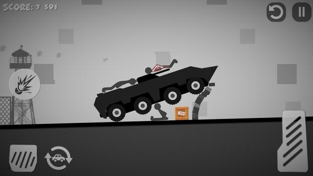 Stickman Destruction 4 Annihilation screenshot 3