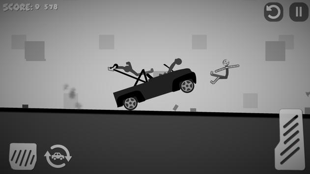 Stickman Destruction 4 Annihilation screenshot 5