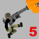 Stickman Backflip Killer 5 APK