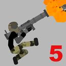 Stickman Backflip Killer 5 icon