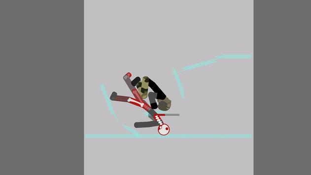 Stickman Backflip Killer 5 screenshot 5