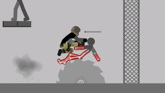 Stickman Backflip Killer 5 screenshot 6