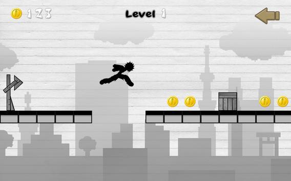 Rush Stickman Adventure apk screenshot