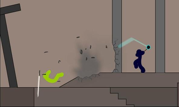 Stick Revenge - Fighting Game screenshot 2