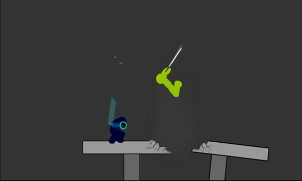 Stick Revenge - Fighting Game screenshot 3