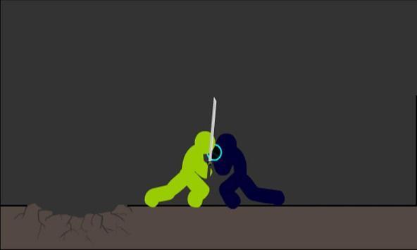 Stick Revenge - Fighting Game screenshot 4