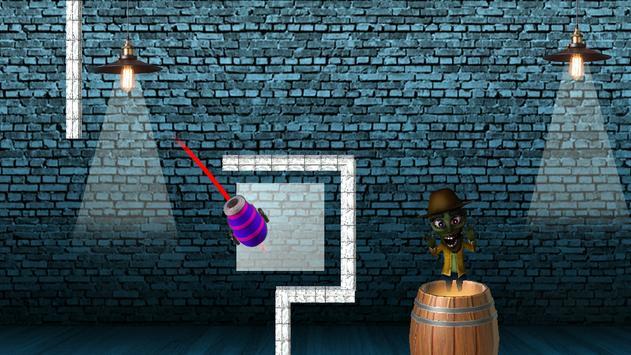 Kick the Buddyman - Kick Buddy Game screenshot 11