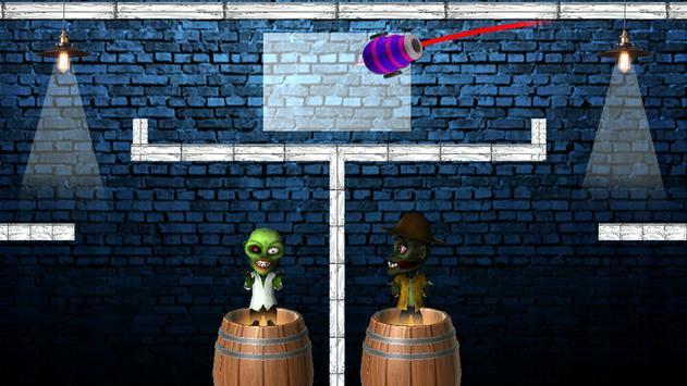 Kick the Buddyman - Kick Buddy Game screenshot 12
