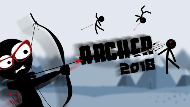 Archer 2018 poster