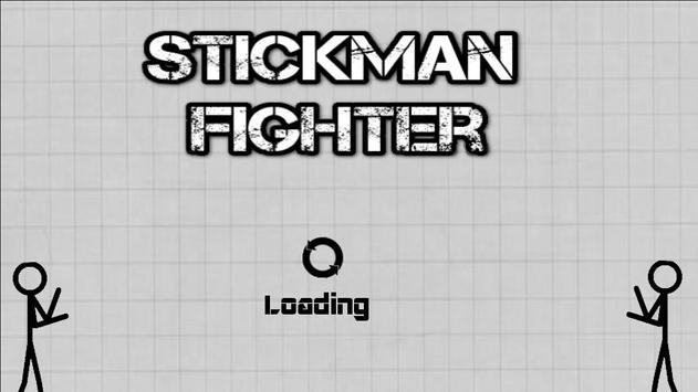 Stickman Fighter apk screenshot
