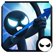 Stickman Archer 4 Fight Archer 4 icon