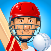 Stick Cricket 2 icon