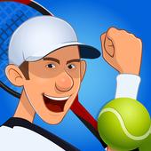 Stick Tennis Tour icon