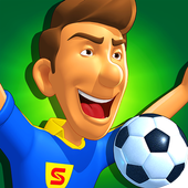 Stick Soccer 2 icon