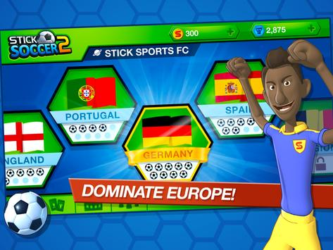 Stick Soccer 2 screenshot 15