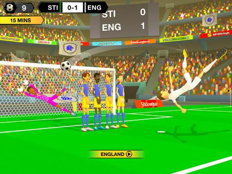 Stick Soccer 2 screenshot 11