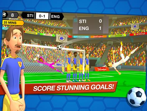 Stick Soccer 2 screenshot 12
