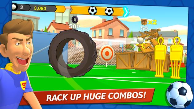 Stick Soccer 2 screenshot 2