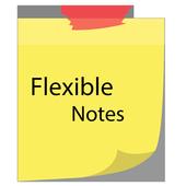 Flexible Stickies icon