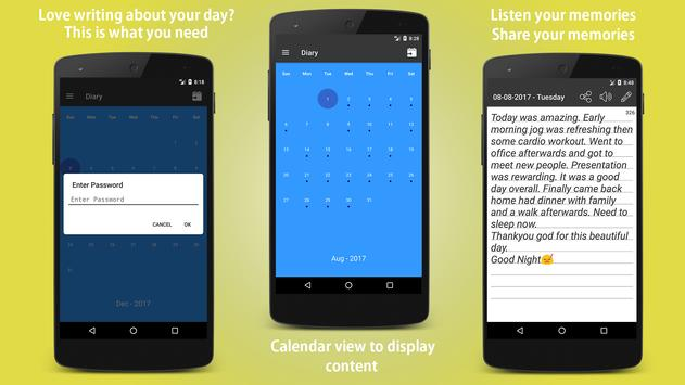 Sticky Notes - Note, Checklist and Diary + Widgets screenshot 3