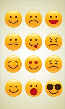 Free Emoticons poster