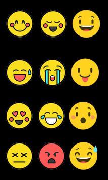 Free Emoticons screenshot 2