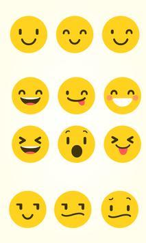 Free Emoticons screenshot 4