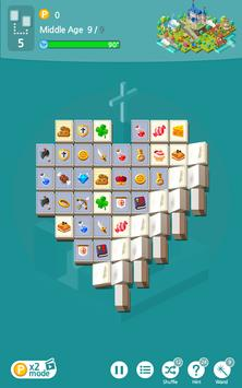 Mahjong City Builder screenshot 3