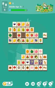 Mahjong City Builder screenshot 1