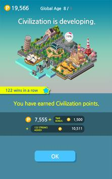 Mahjong City Builder screenshot 4