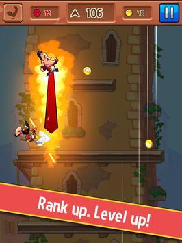 Casanova Knight apk screenshot