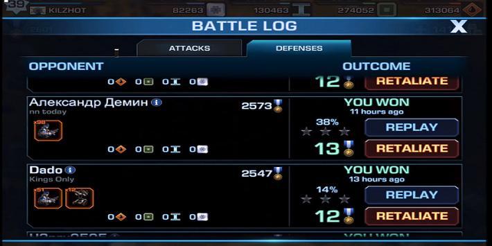 Empires and Allies - Tips tank and gun apk screenshot
